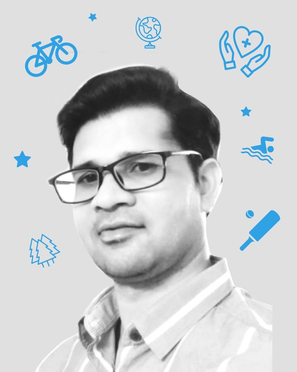 Vijender Kumar's Photo